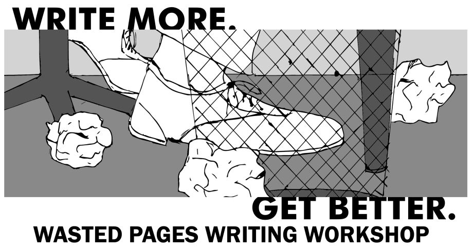 Wasted-Pages-LOGO
